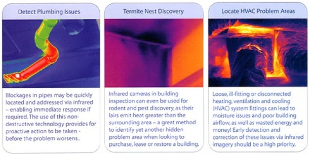 Thermal Imaging Ohiothermal Home Inspection